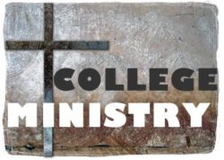 College Care Ministry